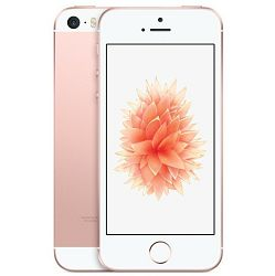 Mobitel Apple iPhone SE 128 GB, Rose Gold