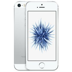 Mobitel Apple iPhone SE 128 GB, Silver