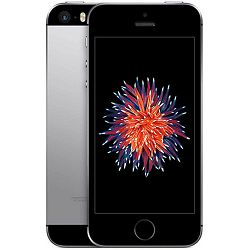 Mobitel Apple iPhone SE 128 GB, Space Grey