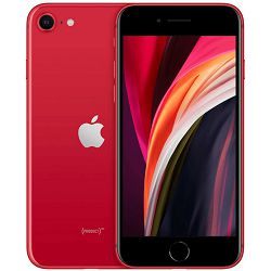 Mobitel Apple iPhone SE (2020) 64GB, Crveni - BEST BUY