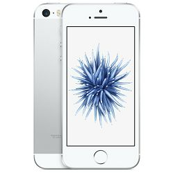 Mobitel Apple iPhone SE 64 GB, Silver
