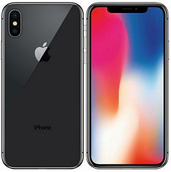Mobitel Apple iPhone X 256 GB, Space Gray