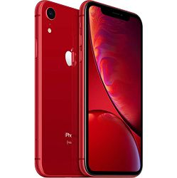 Mobitel Apple iPhone XR 64GB, Red