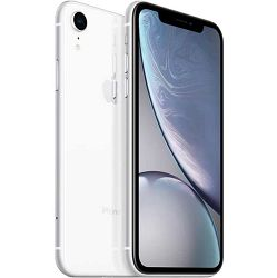 Mobitel Apple iPhone XR, 64GB, White