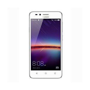 "Mobitel Huawei Y3 II, 4.5"" 480 x 854 px, Dual SIM, Quad-core 1.0 GHz, 1 GB RAM, 8 GB Flash, microSD, 4G/LTE, BT, GPS, Android 5.1, bijeli"