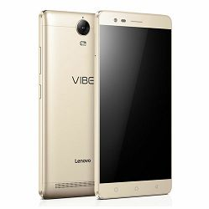 "Mobitel Lenovo K5 Note A7020, 5.5"" HD IPS LCD 1080 x 1920 px, Octa-core 1.8 GHz , 3 GB RAM, 16 GB Memorija, 4G/LTE, microSD, Dual SIM, Android 5.1, Gold"