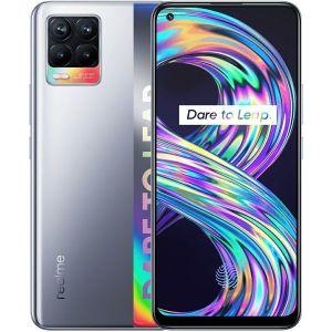 Mobitel Realme 8, 6.4