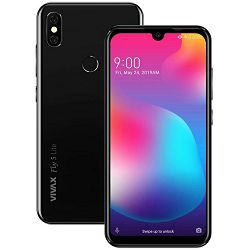 Mobitel VIVAX SMART Fly 5 Deep Black - PROMO