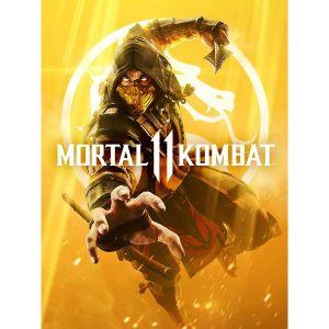 Mortal Kombat 11 STEAM Key