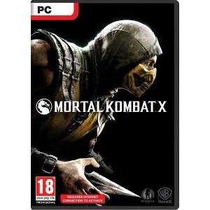 Mortal Kombat X CD Key