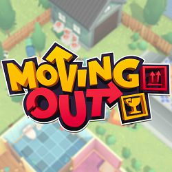 Moving Out - Soundtrack STEAM Key