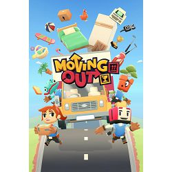 Moving Out STEAM Key