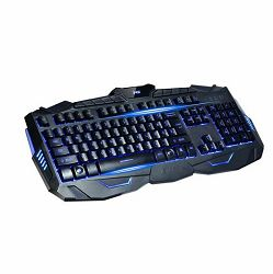 Tipkovnica MS FLIPPER_2 gaming LED  - AKCIJA