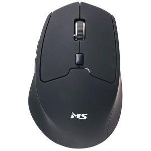 Miš MS Focus M305, bežični, crni