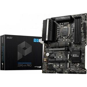 Matična ploča MSI Z590-A Pro, Intel LGA1200, ATX