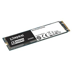 SSD KINGSTON 240GB  SA1000 M.2 2280 NVMe - BEST BUY