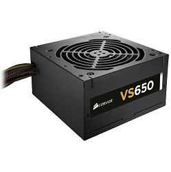 Napajanje Corsair VS650 PSU, 650W, VS Series - PROMO