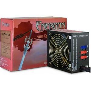 Napajanje INTER-TECH Energon EPS-750CM, 750W, polu-modularno, ATX - BEST BUY