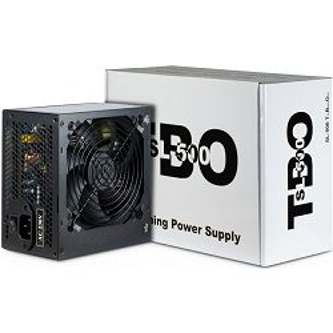 Napajanje INTER-TECH SL-500 TBO, 500W, 120mm fan