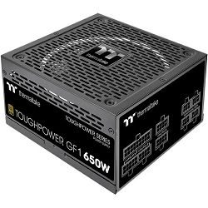 Napajanje Thermaltake Toughpower GF1 650W, 80+ Gold, modularno, ATX