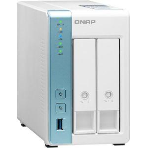 NAS uređaj QNAP NAS TS-231P3-2G