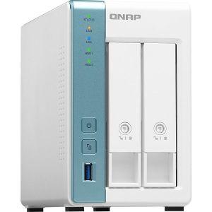 NAS uređaj QNAP NAS TS-231P3-4G