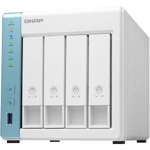 NAS uređaj QNAP NAS TS-431P3-2G