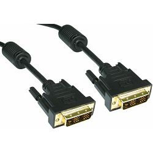 NaviaTec DVI 24 1 cable 3m