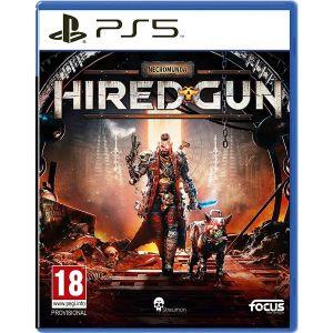 Necromunda: Hired Gun PS5