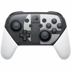 Nintendo Switch Pro Controller Super Smash Bros Ultimate Edition