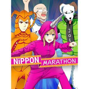 Nippon Marathon STEAM Key