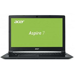 Notebook Acer Aspire Gaming 7, NH.GXBEX.044, 15.6