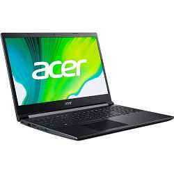 Notebook Acer Aspire Gaming 7, NH.Q8LEX.006, 15.6