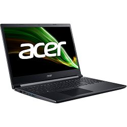 Notebook Acer Aspire Gaming 7, NH.QBFEX.005, 15.6