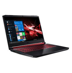 Notebook Acer Gaming Nitro 5, NH.Q5CEX.00X, 17.3