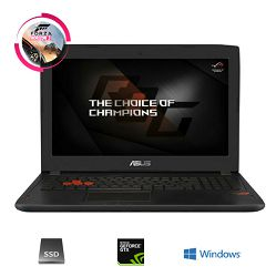 Notebook Asus Gaming GL502VS-FY281T, 15.6