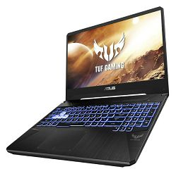 Notebook Asus Gaming TUF FX505DT-BQ030T, 15.6