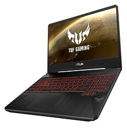Notebook Asus Gaming TUF FX505DY-BQ001T, 15.6