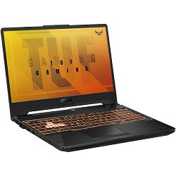 Notebook Asus Gaming TUF FX506LI, 15.6