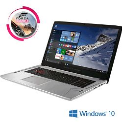 Notebook Asus GL702VS-GC095T, 17.3