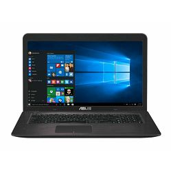 Notebook Asus K756UQ-T4221T, 17.3