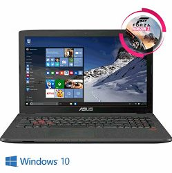 Notebook Asus ROG GL752VW-T4255T, 17.3
