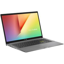 Notebook Asus VivoBook S15, S533EQ-WB517T, 15