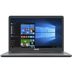 Notebook Asus VivoBook X705NA-BX033T, 17.3