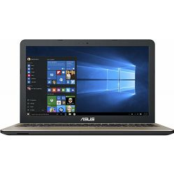 Notebook Asus X541NA-DM192T, 15.6
