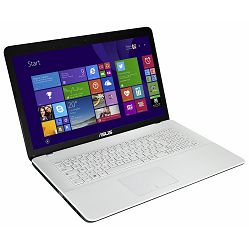 Notebook Asus X751NV-TY002, 17.3