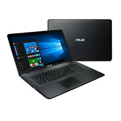 Notebook Asus X751SA-TY125D, 17.3
