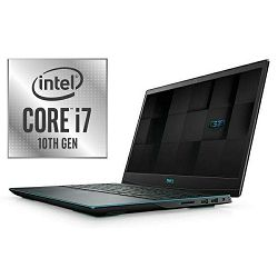 Notebook Dell Gaming Inspiron 3500 G3, 15.6