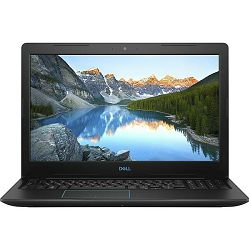 Notebook Dell Gaming Inspiron 3579 G3, G3I502-273057138, 15.6