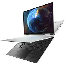 Notebook Dell XPS 13 7390 2in1, 13.3